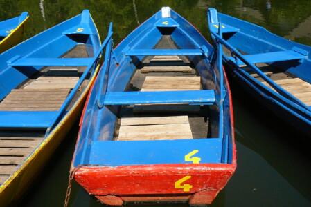 Roeibootje Foto Maria Willems (c.c.) kroos